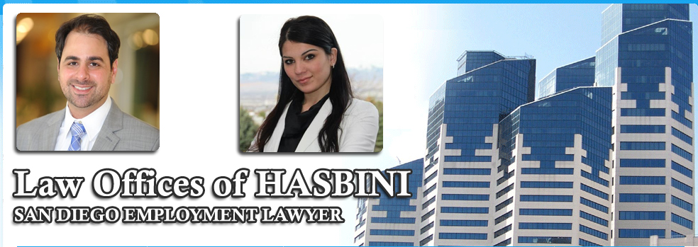 San Diego Employment Lawyer